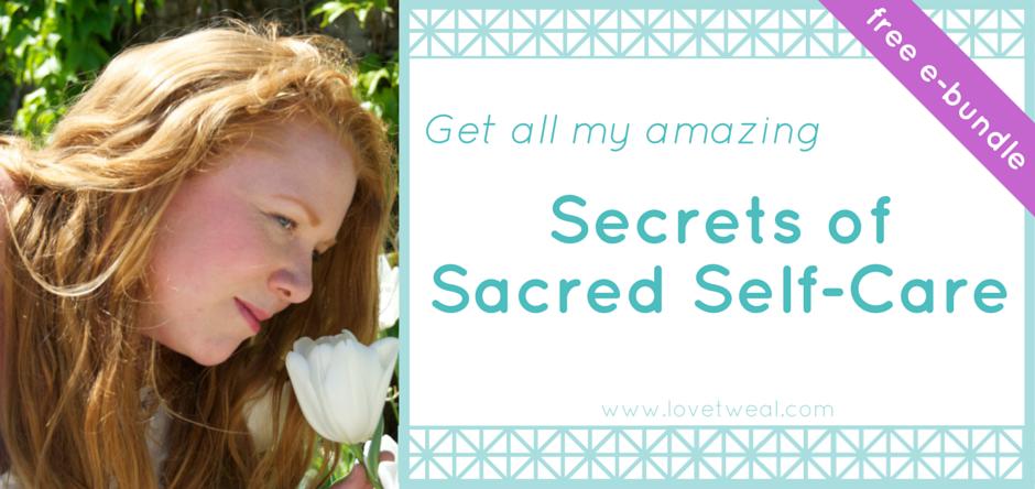 Secrets of Sacred Self-Care 2 (1)