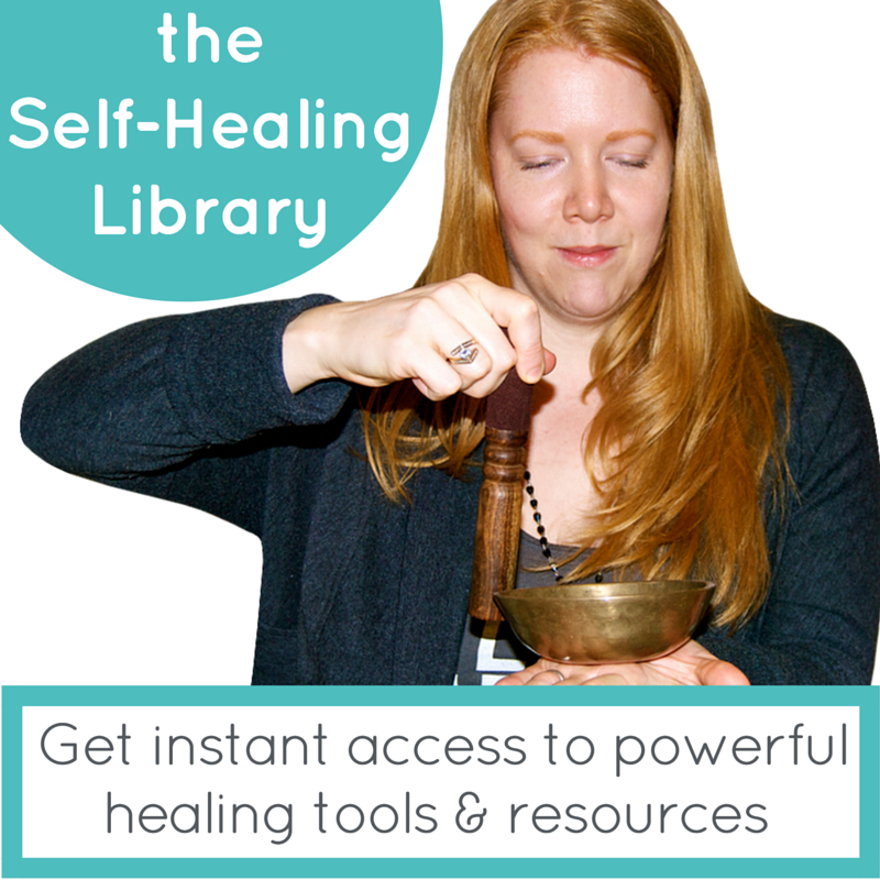 the self healing library-7